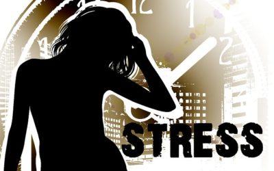 Stress, hormonen en de overgang