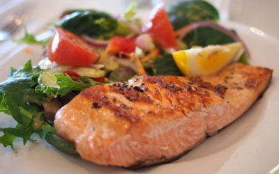 Tips voor een lekkere, gezonde en snelle maaltijd